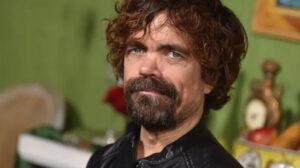 In this film, the Croods will face their biggest threat since leaving the cave: another family. Dinklage will voice the character, Phil Betterman.