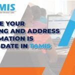 Taxpayers are also reminded to ensure their addresses are current.