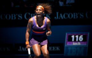 Two years on, and after two successive defeats in US Open finals, perhaps a cooler head will be the key to success for Serena, but then her fiery nature has been one of the key contributors to her success in recent years. Individual sports such as tennis and golf are defined by their personalities, and Williams has long been one of the biggest, not just in tennis but sport as a whole.