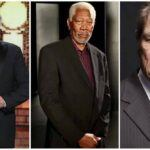 THE COMEBACK TRAIL: Robert De Niro, Morgan Freeman, Tommy Lee Jones & Zach Braff