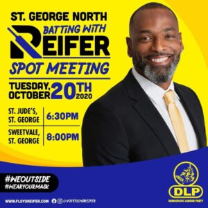 I have had far less interactions with <strong>Floyd Reifer</strong>; but those interactions have also been pleasant. The man is clearly a leader, and with the right support, may significantly benefit Barbados politically.