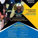 Barbados National Oil Company Ltd (BNOCL) is offering eleven (11) scholarships worth $1,000 each to SJPI Students!