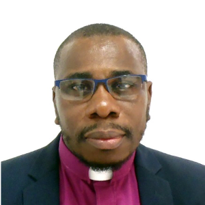 BISHOP, THE REV. DERICK A. RICHARDS