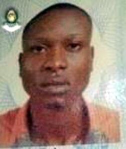 He speaks with a Jamaican accent and his address is unknown. He;s also wanted for questioning in connection with several matters under investigation.