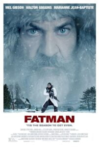 Brilliant trailer, took a while to figure it out - just how it should be... Santa Claus must contend with a Hitman sent from a disappointed child.