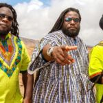 The compilation featuring legendary GRAMMY winning Toots Hibbert, GRAMMY nominated Jah Cure and Reggae superstar Capleton among others, is befitting as Morgan Heritage candidly explains that each artist featured on the album has contributed to their journey.