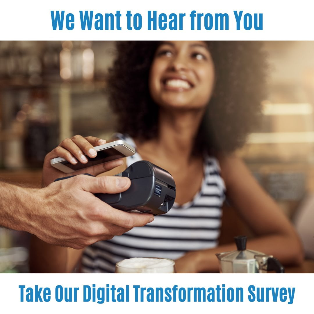 want to hear from you. Take our short (three questions) digital transformation survey and then watch the Caribbean Economic Forum on Tuesday, October 27 at 8:00 p.m.