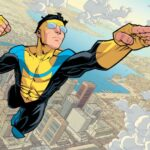 Invincible (2021) is the new action series starring Steven Yeun, J.K. Simmons and Sandra Oh.