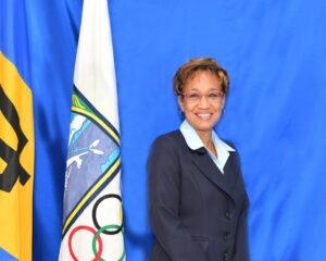 Griffith who holds a <em>Basic Sports Administration Certificate</em> from the BOA, is not only a member of the BOA's Board of Directors, but is a member of the Barbados Football Association's Finance Committee and was appointed to the Member Governance Review Commission of the Pan American Weightlifting Federation in April, 2020.