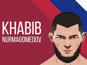 For many, it'll come as no surprise that Khabib is such a heavy odds-on favourite. He has ripped apart every opponent that has stood in his way and has technically lost just one round in all 12 of his UFC bouts.