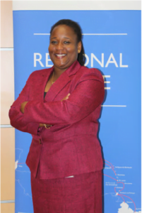 """""""<em>The registry will allow Caribbean Export to have greater knowledge of the actors in the sector for business to business linkages and better craft interventions for technical and capacity building in the services sector. Our hope is that the CE Services Registry will serve as a pooled data source for the CARIFORUM Services Sector.</em>"""""""