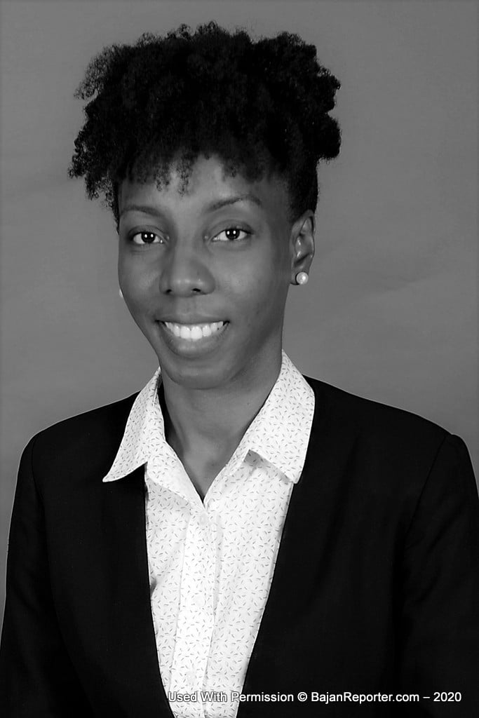 Anika Gray (MPP 2014) is a trained lawyer who was working in Jamaica on human rights litigation issues with an organisation called AIDS-Free World before coming to do the MPP.