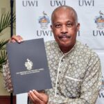 These were the opening words of Vice-Chancellor of The University of the West Indies, Professor Sir Hilary Beckles, at the virtual signing event for a Memorandum of Understanding (MoU) between The University of the West Indies (UWI) and the Association of Caribbean States (ACS).