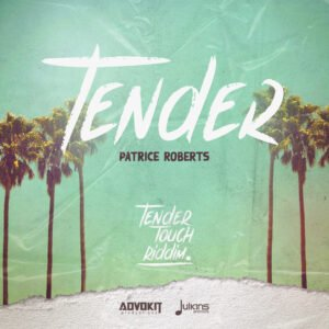 Experience a touch of Afro/Caribbean paradise, with offerings from <strong>Patrice Roberts</strong> This is the<strong> Tender Touch Riddim</strong>. Enjoy