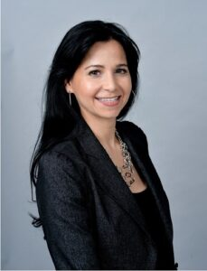 """""""<em>In today's complex environment, no asset, company or individual is safe from financial crime as there are more and more ways to perpetrate fraud</em>,"""" said CPA <strong>Corey Anne Bloom</strong>, a speaker at the event and accounting firm MNP's Eastern Canada Leader for Forensics & Litigation Support services."""