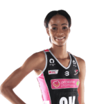Shamera Sterling UWI Vice Chancellors Sportswoman of the Year 2020