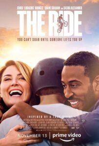 Director: Alex Ranarivelo Writers: Alex Ranarivelo, Hadeel Reda, J.R. Reher Stars: Shane Graham, Ludacris, Sasha Alexander