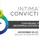 Laws that criminalize consensual same-sex intimacy still exist in more than sixty countries across the globe -- and in most instances these laws are sustained by Church doctrine. The first Intimate Conviction conference in 2017 brought together many voices from across the globe to discuss the role of the church in maintaining these anti-sodomy statutes and to make recommendations on how to achieve righteous justice.