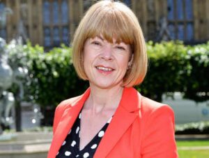 Foreign, Commonwealth and Development Minister Wendy Morton, representing the UK, said: