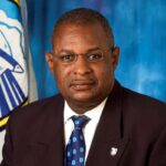 Mr. Simmons, the Secretary General of The Barbados Olympic Association Inc. was elected to serve on the Board for the first time. He is one of Barbados' leading sports administrators. He became involved in soccer as a teenager, playing for various teams and was eventually elected to the Executive Board of the Barbados Football Association as Assistant Secretary in 1984. In 1986, he was elected an Executive Director of The Barbados Olympic Association Inc.