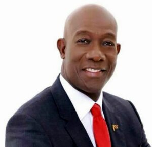 Dr Rowley said the successful management of the health aspects of COVID-19 by the concerted effort of all arms of the Community - Member States, Institutions and the citizens, '<em>demonstrated without a doubt that the answer to COVID-19 is</em> <strong>CARICOM</strong>!