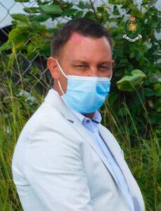 Andrew Glenn Luker, 46 years