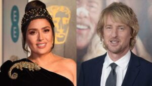 Bliss is a mind-bending love story following Greg (Owen Wilson) who, after recently being divorced and then fired, meets the mysterious Isabel (Salma Hayek), a woman living on the streets and convinced that the polluted, broken world around them is just a computer simulation. Doubtful at first, Greg eventually discovers there may be some truth to Isabel's wild conspiracy.