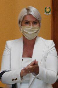 Julia Louise Knightley, 42 years