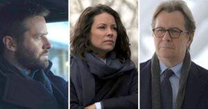 Director: Nicholas Jarecki Writer: Nicholas Jarecki Stars: Gary Oldman, Armie Hammer, Evangeline Lilly