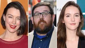 Creator: Joss Whedon Writers: Jane Espenson, Douglas Petrie, Joss Whedon Stars: Elizabeth Berrington, Ben Chaplin, Brett Curtis