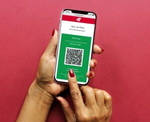 The technology has already proven extremely effective in development and trials by Virgin Atlantic's Joint Venture partner, Delta Air Lines. Once confirmed, customers receive a QR code with a green verification, meaning they can proceed quickly through Check In.