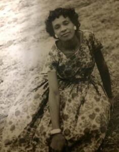 Better known as <strong>Masso</strong> or Miss Masso, Thomassillienne leaves her children, Jacqueline A. Lake-Sample (Albany, NY, USA), Judy M. Lake (Curacao), and Lasana M. Sekou (St. Martin); son-in-law Barry Sample; daughter-in-law Beverly Wilson; granddaughter Serwa C. Lake-Sample; and adopted grandson Johan Wilson. She was the grandmother of the late Bakari M. Lake-Sample.