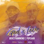 God is Love cover artwork