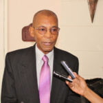 Message for International Women's Day 2021 By Hadford S. Howell MBE JP, Chairman, National Council on Substance Abuse, Barbados