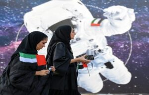 According to the World Economic Forum's Global Gender Gap Report 2021, the UAE climbed 48 places over the past year, rising from the 120th to 72nd globally in Global Gender Gap Index rankings.
