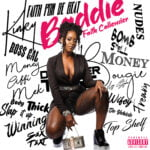 """DOWNLOAD """"Baddie"""", brand new dancehall heat from Barbados' Faith Callender!! Representing for all the boss gals, this playlist ready track is a surefire hit!!"""