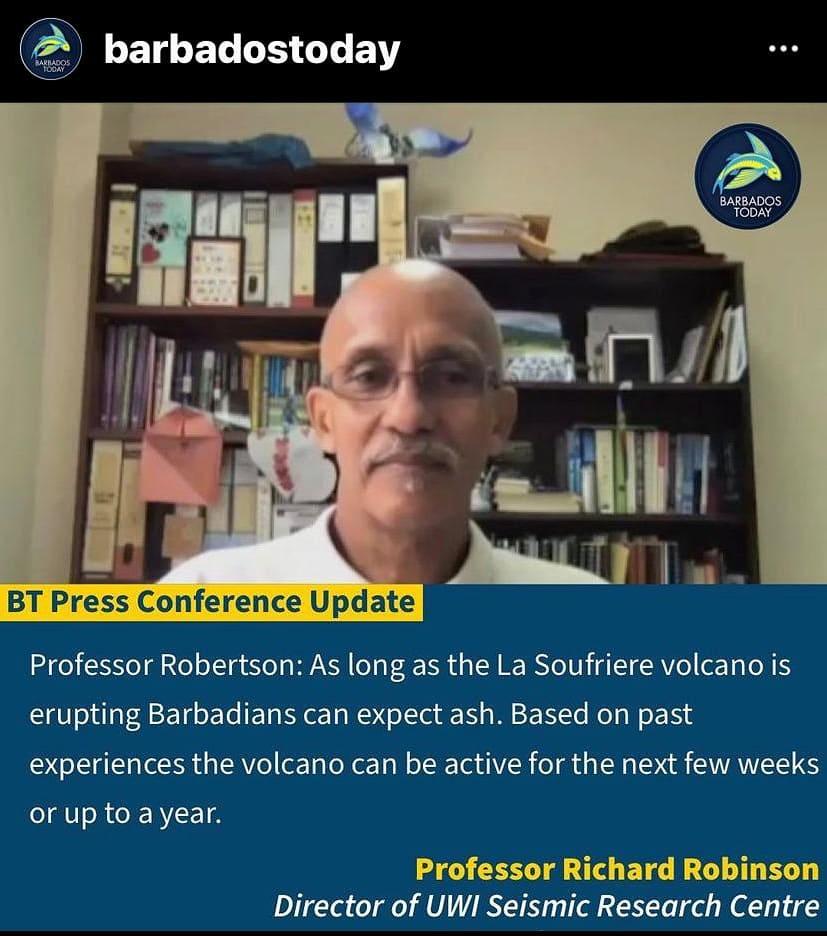 Prof. Richie Robertson