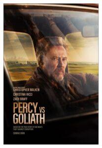 Director: Clark Johnson Writers: Garfield Lindsay Miller, Hilary Pryor Stars: Christopher Walken, Pathy Aiyar, Monique Alvarez
