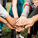 IDSDP acknowledges the vital role that sport plays to empower individuals and promote togetherness. It demonstrates the strategic role of sporting activities in helping to foster life skills and can be used as the glue that bonds communities.