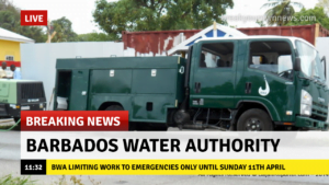 This action is being taken out of an abundance of caution to protect the Authority's staff in the field and its equipment.