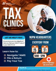 With the extended <strong>Personal Income Tax</strong> deadline approaching at the end of this month, persons can receive help with navigating <strong>TAMIS</strong>, resetting passwords, filing their returns and paying tax online. Additionally, assistance is available at the clinics for those persons who are eligible to file the <strong>Reverse Tax Credit</strong>.
