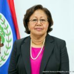 Dr Barnett, a national of Belize, is the first woman and the first Belizean to be selected for the post. She will replace Ambassador Irwin LaRocque who is completing his second term. She will assume office on 15 August 2021.