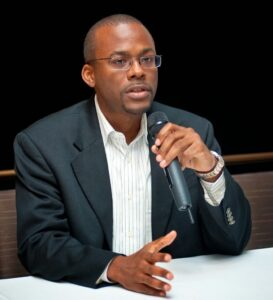 """""""<em>The COVID-19 pandemic has forced organizations and governments to accelerate the digitization of systems and rush to get essential services online</em>,"""" said<strong> Bevil Wooding</strong>, Director of Caribbean Affairs at ARIN, a nonprofit corporation that manages the distribution of Internet number resources in many Caribbean and North Atlantic islands, Canada, and the United States."""