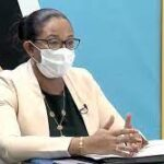 """""""The recognition of Saint Lucia by WHO for the accomplishments in tobacco control is of great significance to the Ministry of Health and Wellness. The implementation of comprehensive tobacco policies remain an effective pillar in the reduction of tobacco use. Tobacco use is one of the main causes of preventable disease, disability and premature death and a risk factor contributing to chronic non-communicable diseases. I express gratitude to WHO for such an esteemed award as we remain committed to the health improvements of all Saint Lucians,"""" said Dr. Sharon Belmar-George, Chief Medical Officer, Saint Lucia."""