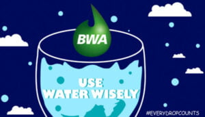 All drinking water coming into the island is subject to stringent testing by the <strong>Ministry of Health and Wellness</strong> and the <strong>Barbados Water Authority</strong>.
