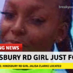 Jelisa Shanika Clarke, the 18 year old from Deane's Village, Hindsbury Road St Michael, who was reported missing by her father Leroy Clarke on Friday 30th April 2021 was traced by the police at District 'A' Police Station and is safe.