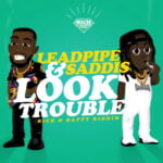 Produced by Steppa Written by Leadpipe & Saddis Recorded at Pipeline Studios Mix & Mastered by DJ Ky