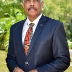Regarded internationally as a visionary, distinguished academic, thought leader, and global public activist, Sir Hilary who is a Professor of Economic History and Economic Development, was first appointed to serve as Vice-Chancellor of The UWI in May 2015. Vice-Chancellor Beckles has been a leading voice on higher education not just in the Caribbean region, but across the hemisphere and internationally. Most recently, he was named as a Visionary Expert for UNESCO IESALC's Futures of Higher Education project to help to chart the course ahead for the global industry. This latest appointment by the specialised UN institute follows former UN Secretary-General Ban Ki-Moon's 2013 invitation to serve as a Special Advisor and inaugural member of a Science Advisory Board on Sustainable Development.