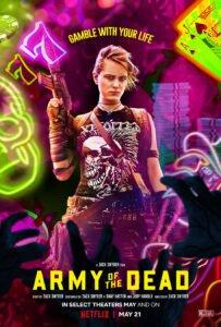 Director: Zack Snyder Writers: Zack Snyder, Shay Hatten Stars: Dave Bautista, Ella Purnell, Ana de la Reguera