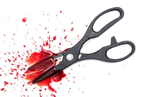 scissors attack
